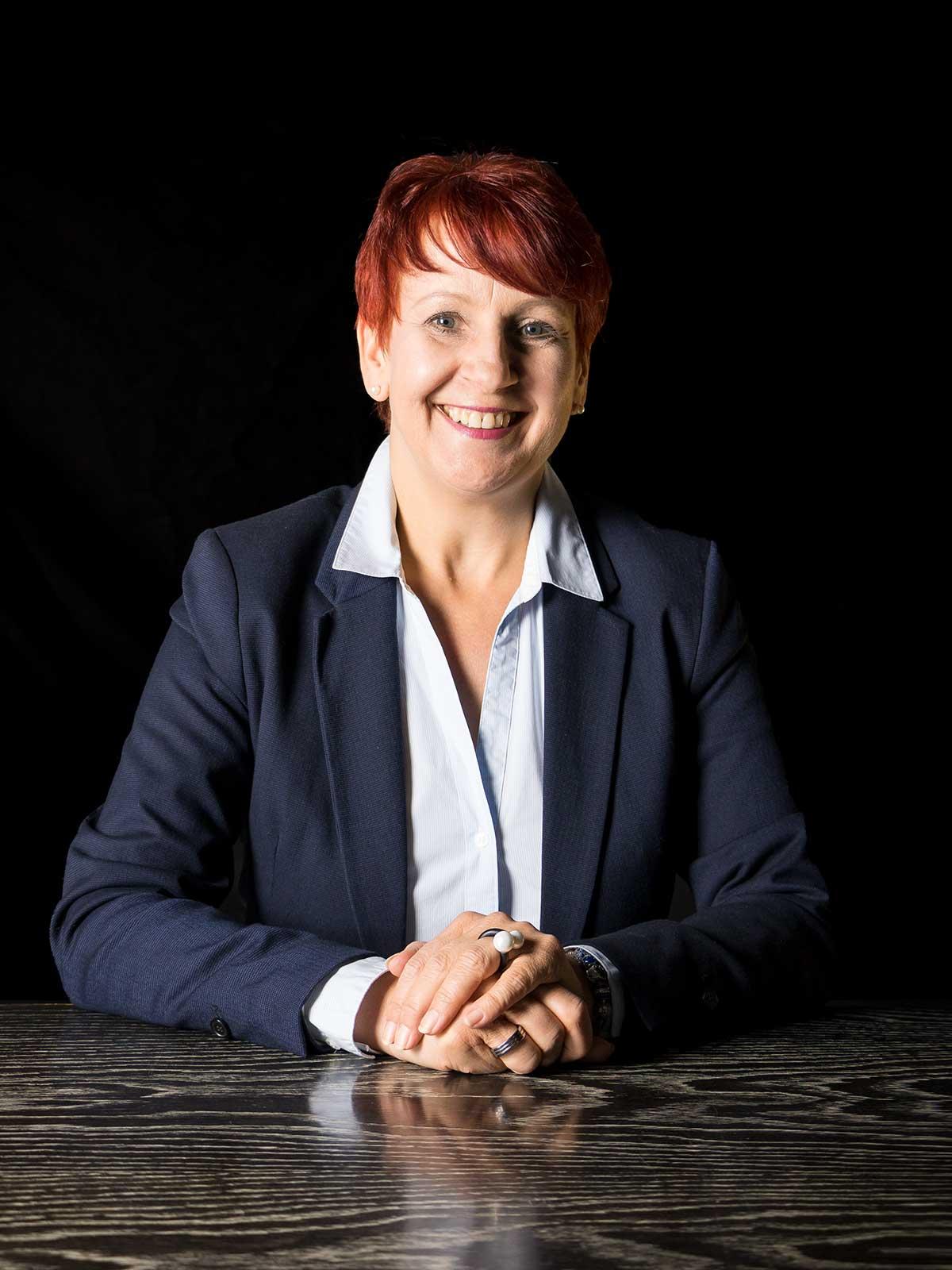 Barbara Neuhauser, verkauf innendienst, verlegerservice, leserservice, kundenberatung, avd goldach ag