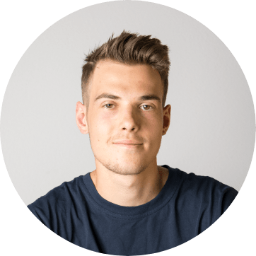 Dominik Reisacher, Drucktechnologe, avd goldach ag