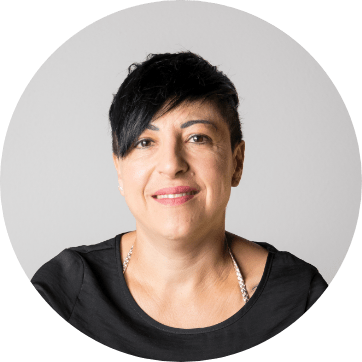 Maria Fabbroni, Leser-Aboservice, Aboverwaltung, Leserservice