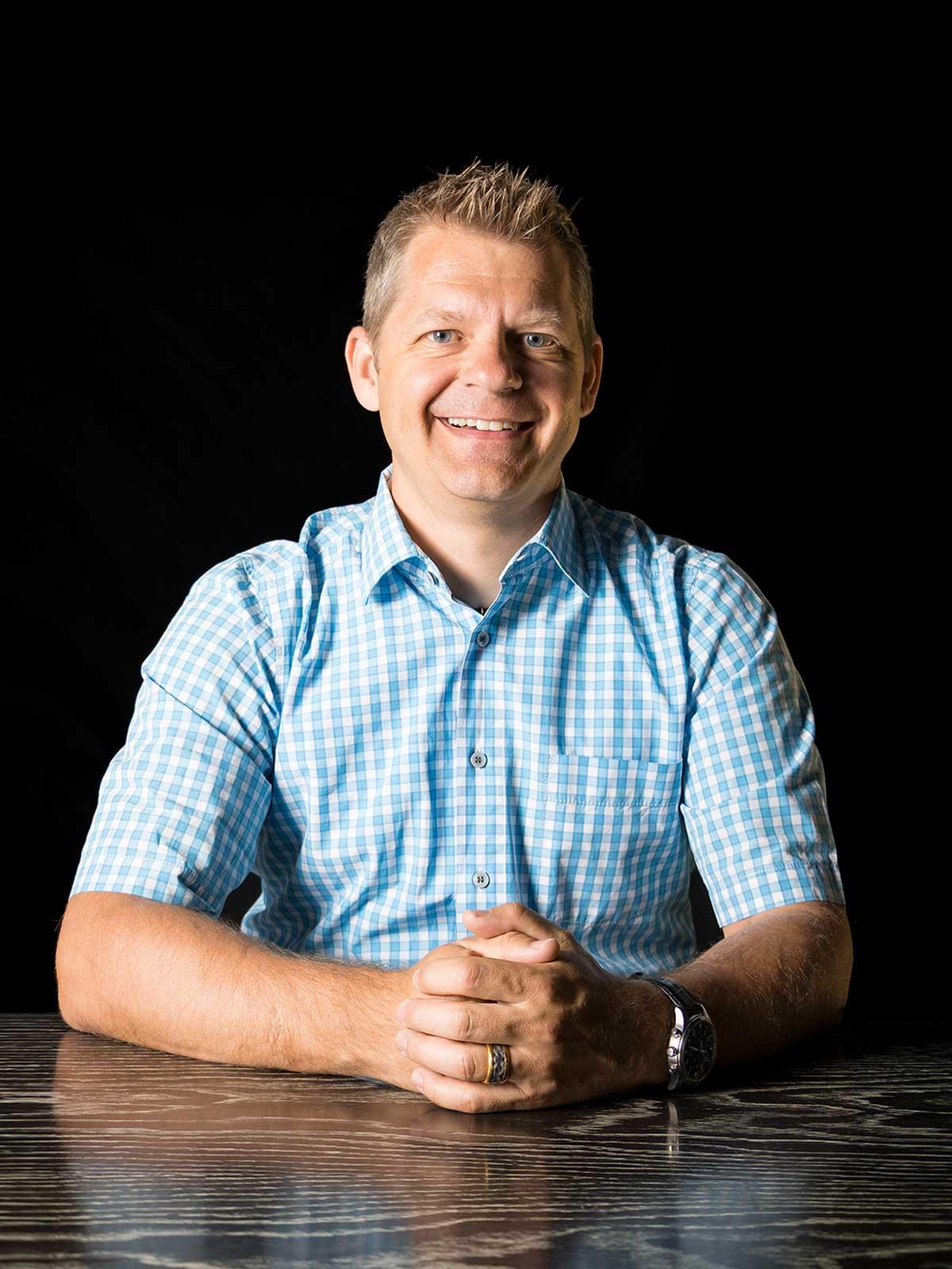 Patrick Weideli, avd goldach ag, finanzen