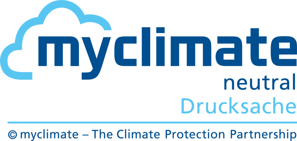 myClimate Label