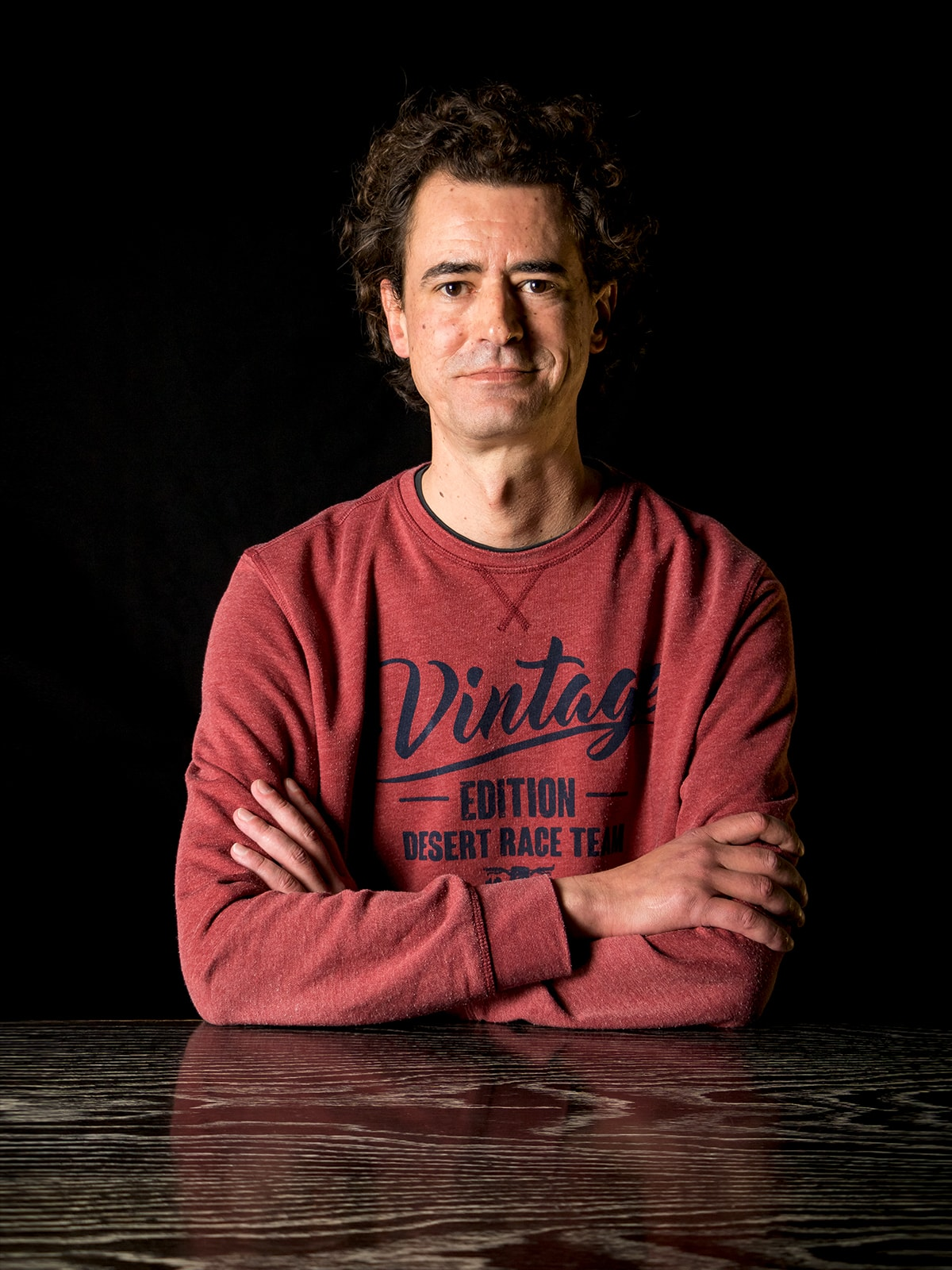 Oliver Frei, Korrektor