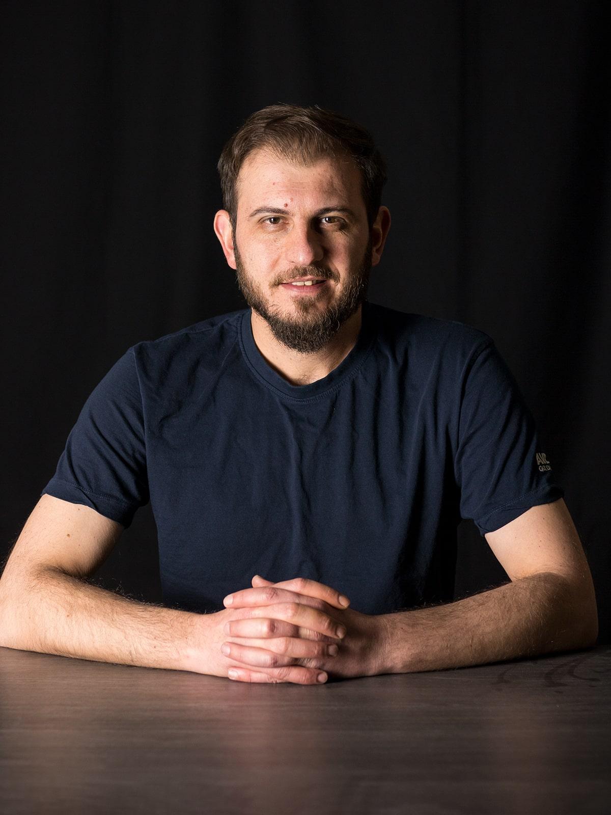 Bekir Canoski, Druck, avd goldach ag