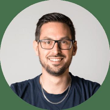 Claudio Riz, Medienproduktion, avd goldach ag