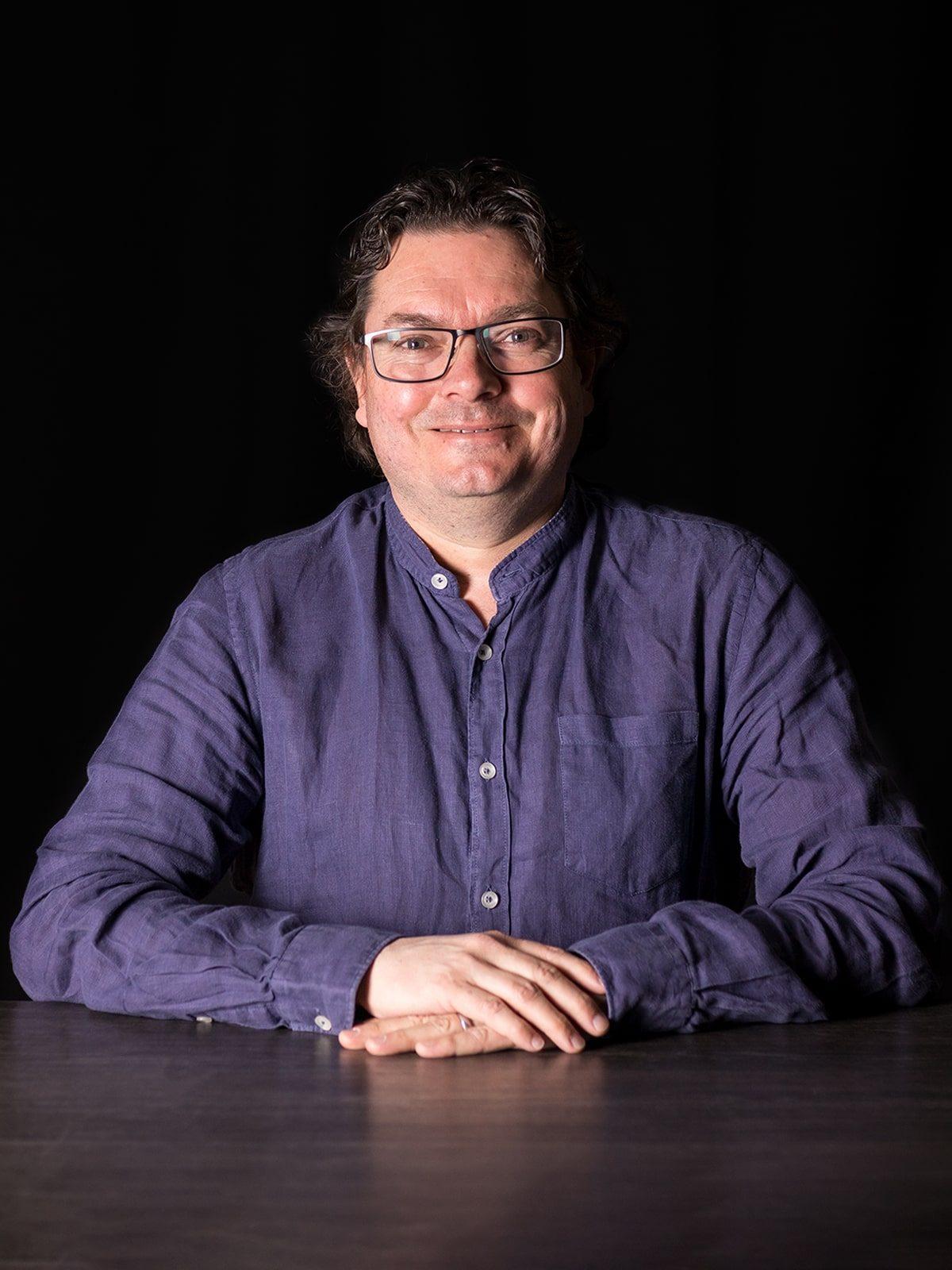 Marco Heuberger, informatik, avd goldach ag