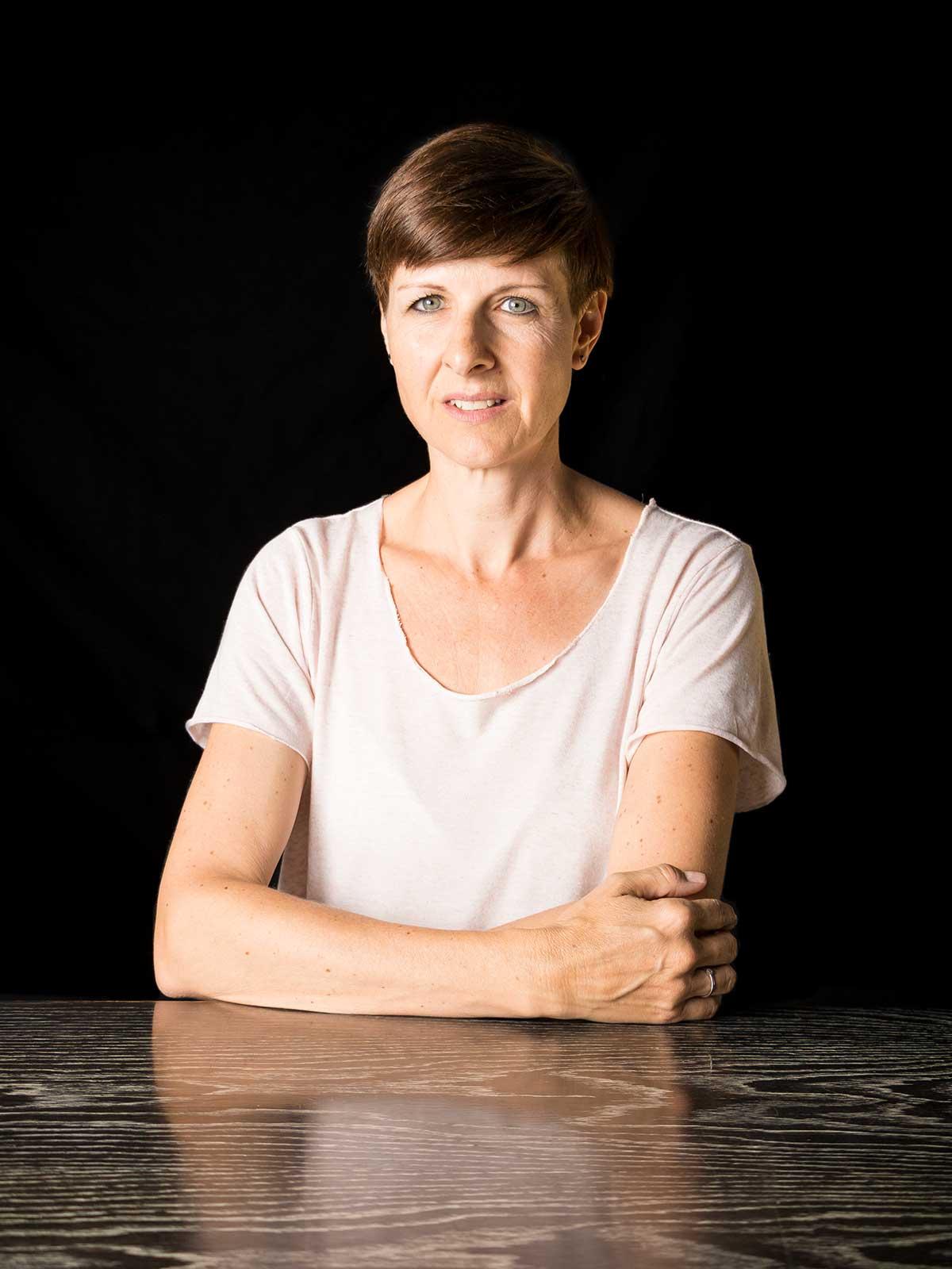 Angela Bächler, empfang, avd goldach ag