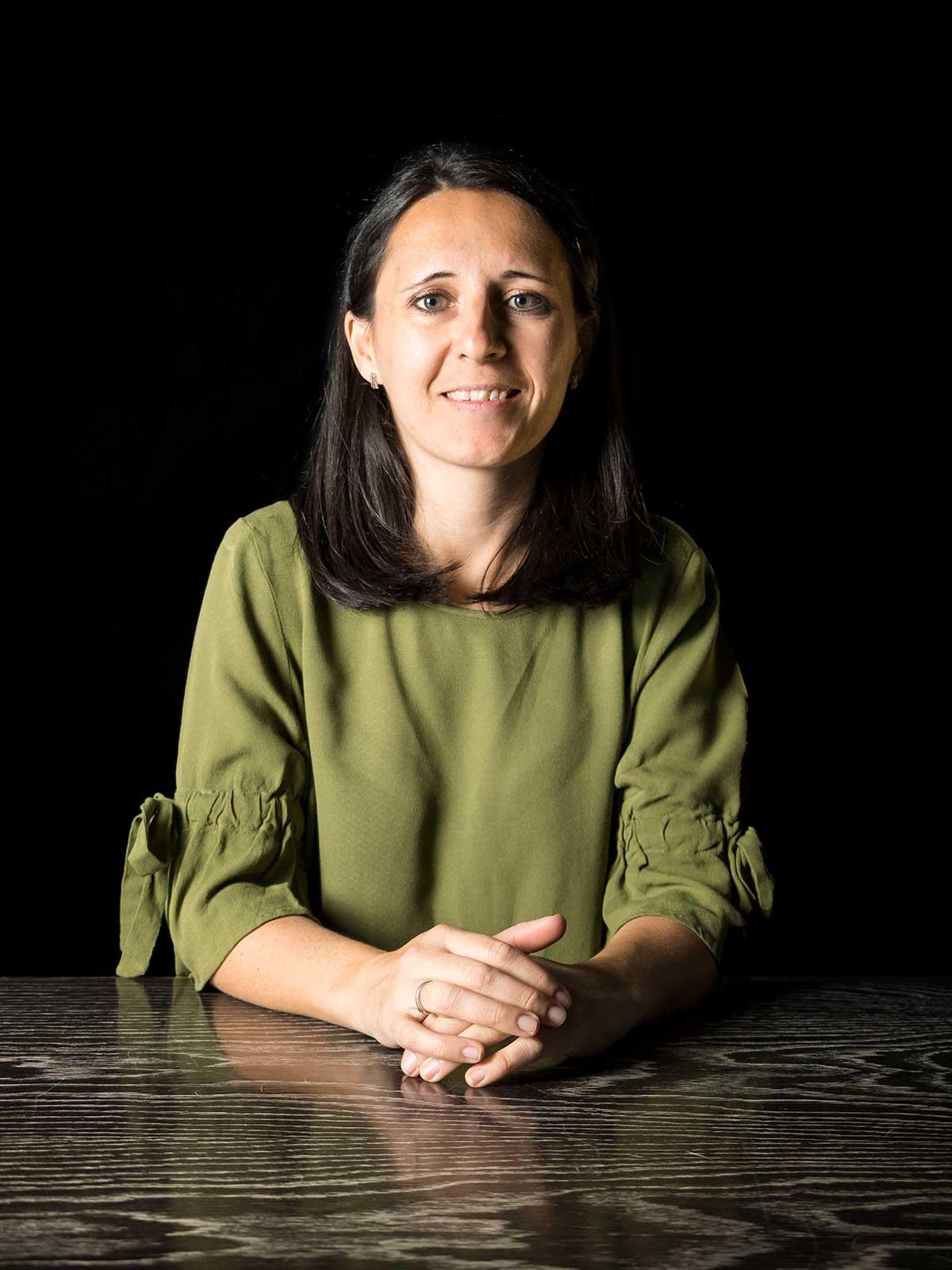 Barbara Blatter, medienproduktion, polygraf, avd goldach ag