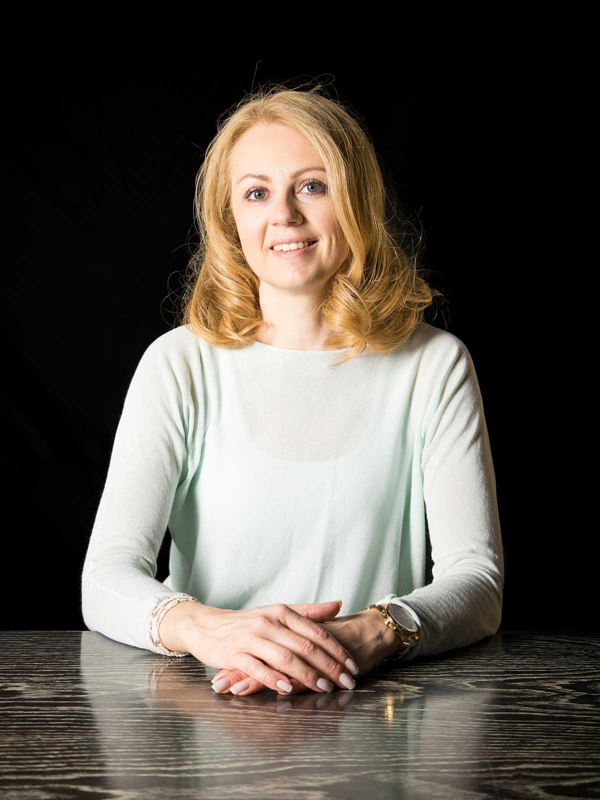 Karin Wartberger, verkauf innendienst, kundenberaterin, avd goldach ag