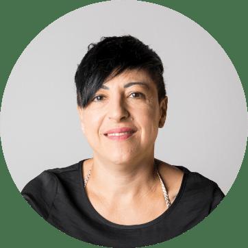 Maria Fabbroni, service d'éditeur, avd goldach sa